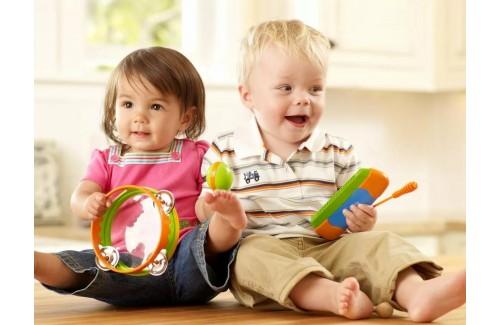 Как выбрать игрушки по возрасту