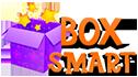 BOX-SMART. Магазин детских наборов для путешествий и дома